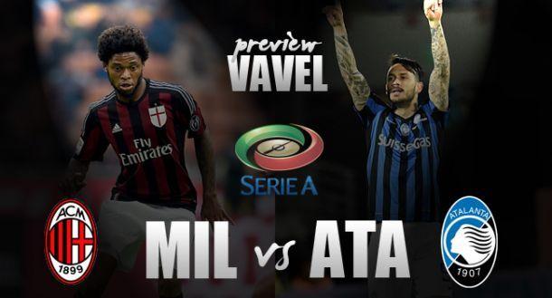 Pré-jogo: Embalado, Milan recebe Atalanta para confirmar boa fase na Serie A