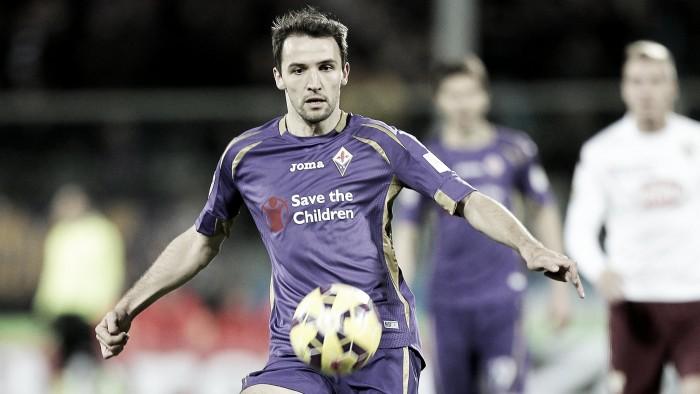 Fiorentina: Badelj e Kalinic lontani, Borja Valero intanto si gode le vacanze...