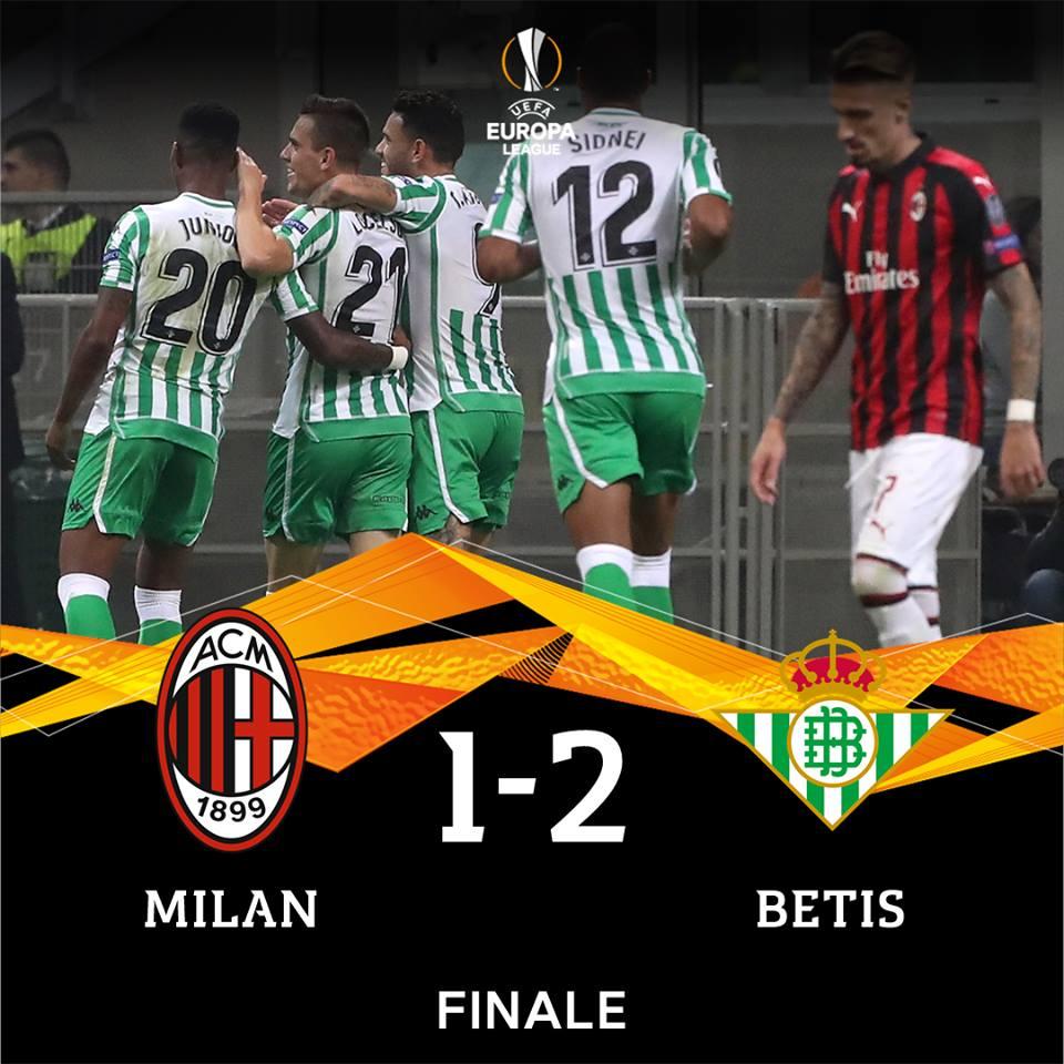 Il Milan non si sveglia, continua l'incubo-derby