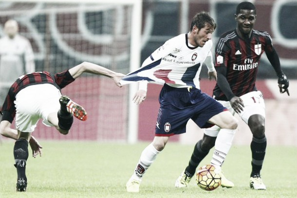 Il Crotone sfiora il sogno, ma Bonaventura e Niang salvano il Milan