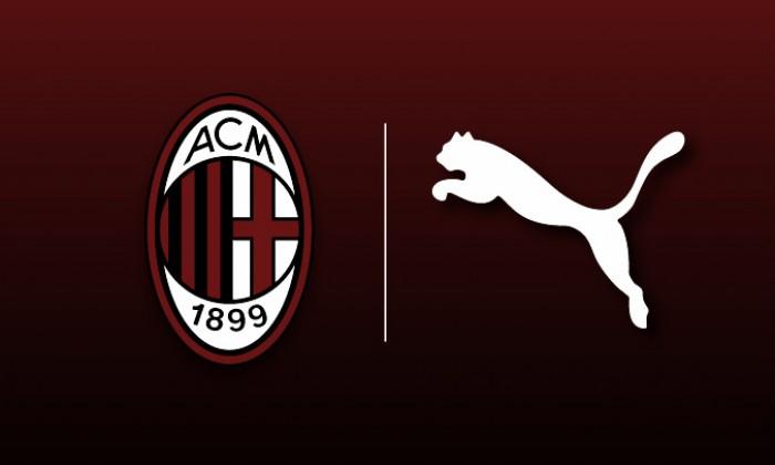 Após 19 anos com Adidas, Milan anuncia Puma como nova fornecedora esportiva