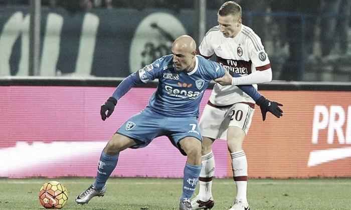 Previa Empoli - AC Milan: el Carlo Castellani contra el héroe de Gades