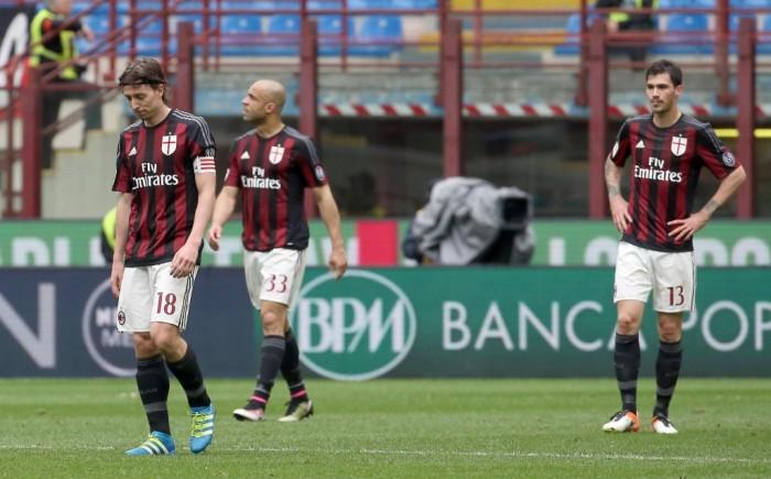 Milan 3-3 Frosinone: nessuno contento nemmeno nel post-gara
