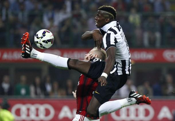 Juventus - Milan: un big match tutto da vivere
