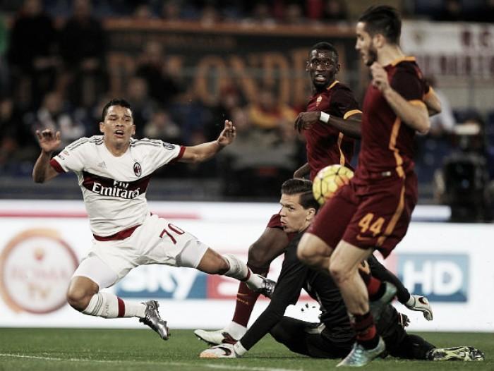 Brigando por objetivos diferentes, Milan e Roma duelam na última rodada da Serie A