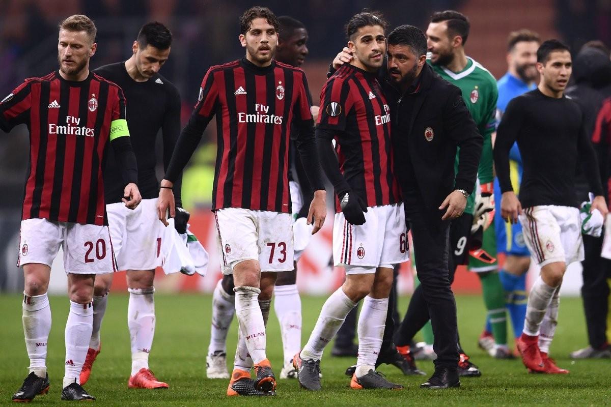 Il Milan cambia volto: pronti 150 milioni per il rilancio del club. Gattuso resta il punto fermo