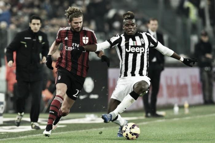 AC Milan - Juventus Preview: Juve look to keep rolling