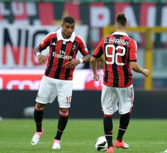 Il Faraone stavolta non basta, Parma-Milan è 1-1: rivivi la diretta