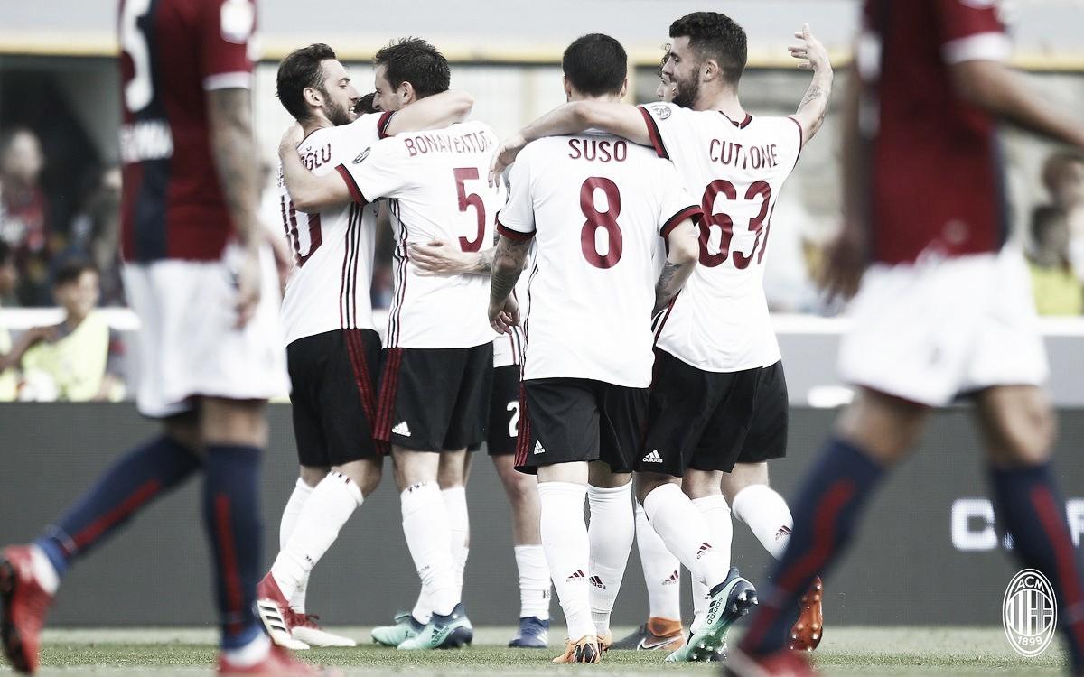 Atalanta - Milan, una partita che vale l'Europa