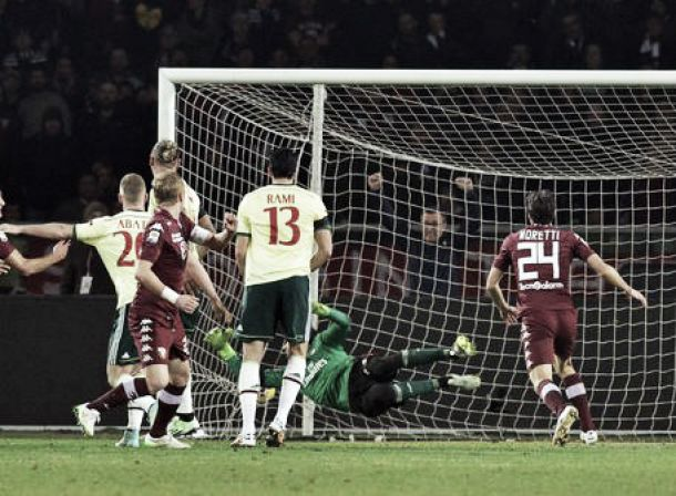 Risultato finale Milan - Torino 3-0