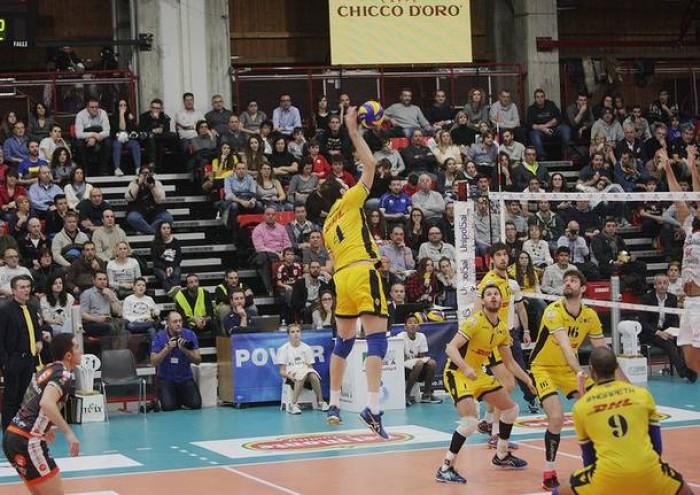 Volley, Superlega Unipol Sai: il punto sulla seconda giornata del girone di ritorno