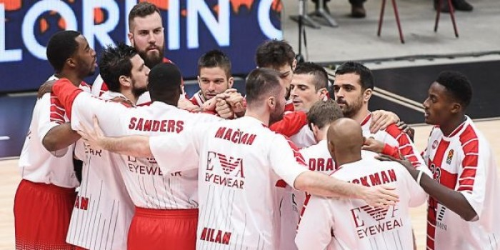 Legabasket Serie A - La riscossa di Milano: Hickman e Pascolo trascinano, Orlandina ko