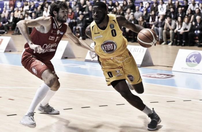 Legabasket Serie A - Milano attende Torino, Orlandina-Brescia con vista sul terzo posto