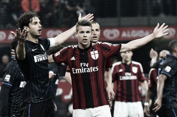 Inter 0-0 AC Milan: «derby» das nulidades foi reflexo da decadência milanesa