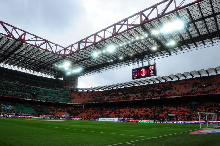Europa League 2017/18 - Le formazioni ufficiali di Milan - Craiova