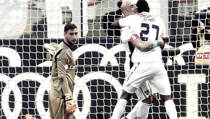 Serie A, corsa salvezza: l'Empoli allunga, il Crotone non molla, il Genoa adesso ha paura