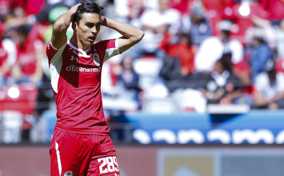 Diego Abella vuelve al Infierno