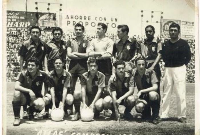 A 66 años del primer campeón de Jalisco