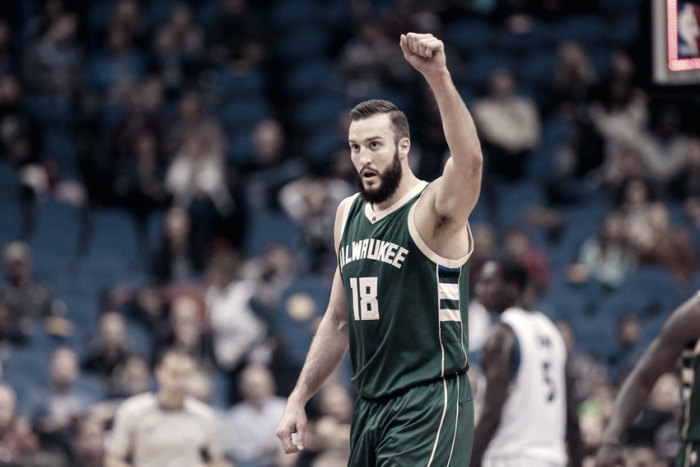 NBA - Chiusa trade tra Milwaukee e Charlotte