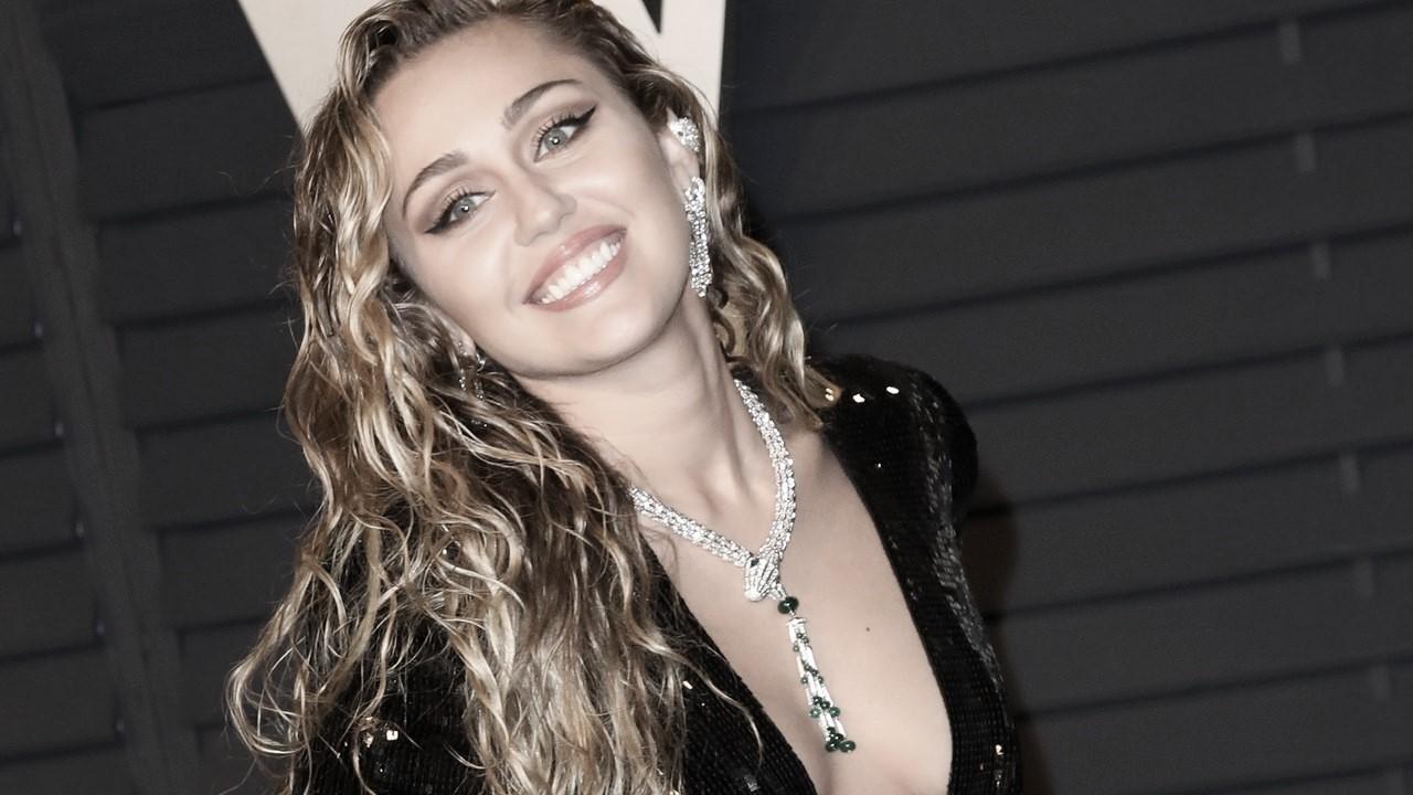 Un repaso a la carrera de Miley Cyrus