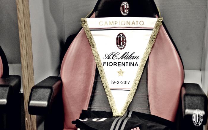 Serie A, il posticipo: le formazioni ufficiali di Milan - Fiorentina