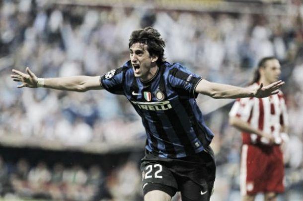 22 maggio 2010, l'Inter è campione d'Europa