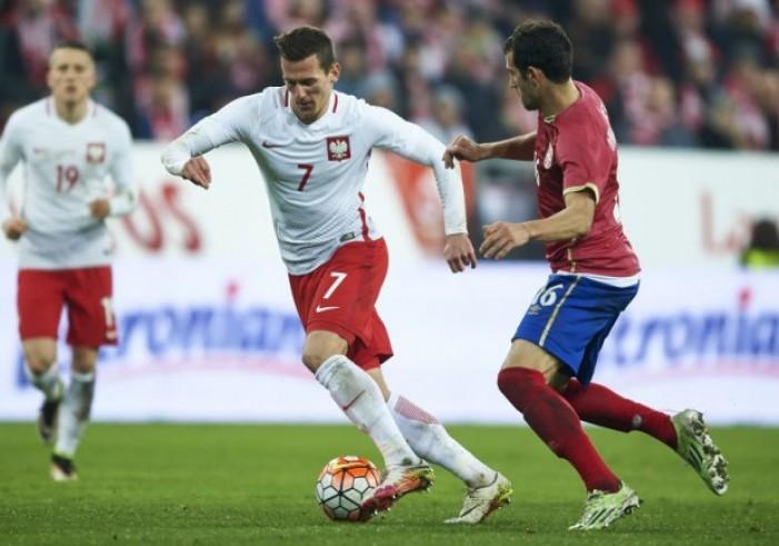 """NaPolonia, Milik e Zielinski felici a metà. L'attaccante: """"Potevo far meglio, non mi nascondo"""""""