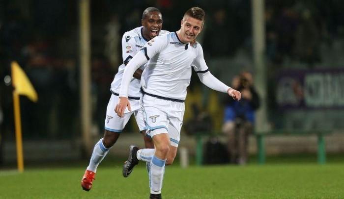 Lazio, ultime da Formello: c'è Milinkovic, Basta ancora verso una panchina