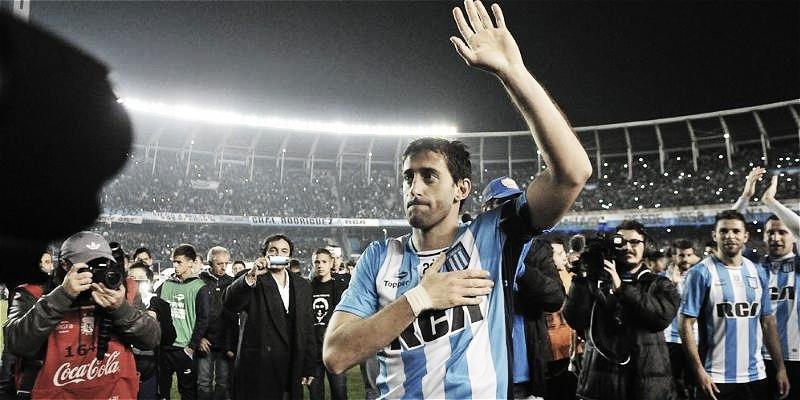 El príncipe se retiró como jugador profesional en el Cilindro.