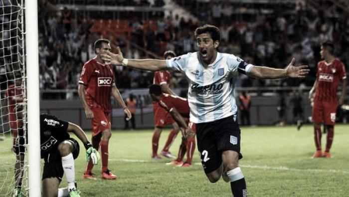 Racing - Independiente: el historial del verano
