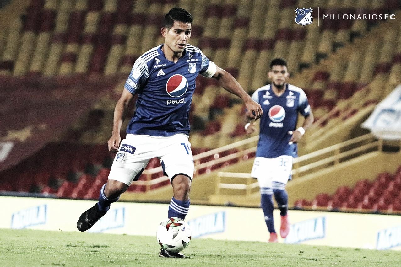 Puntuaciones en Millonarios tras un empate incómodo ante el Tolima