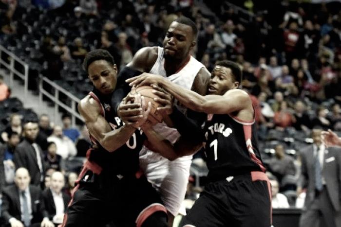 The Toronto Raptors Dilemma: Go after Paul Millsap?