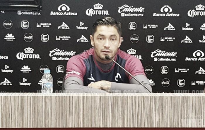 """Rodrigo Millar: """"El torneo ayudó a estabilizar el cociente"""""""