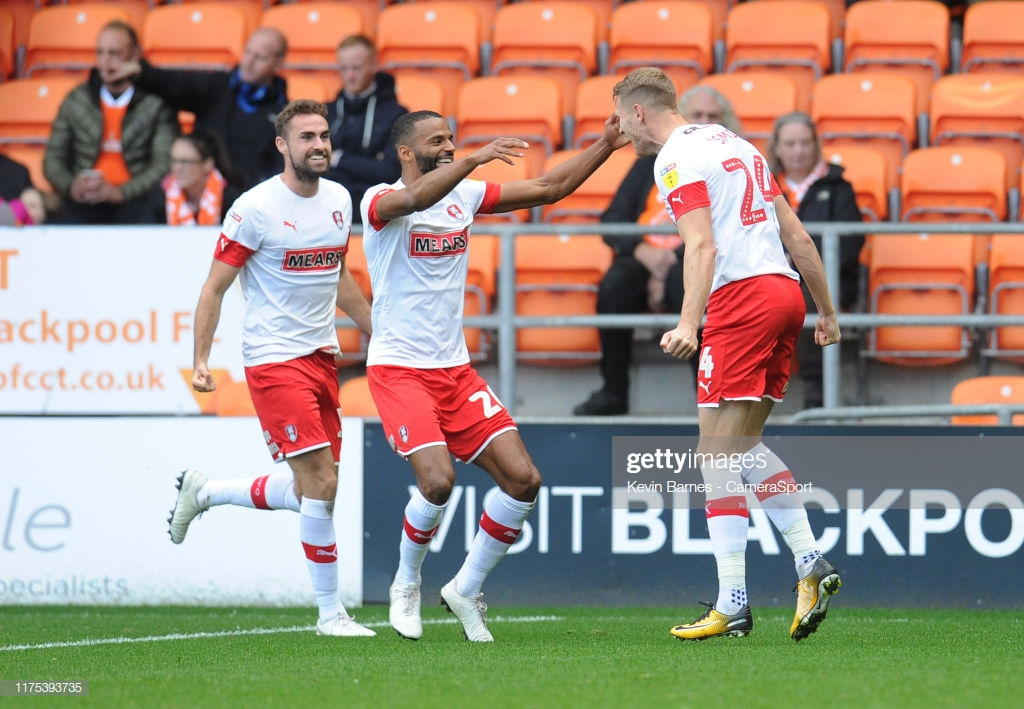 Rotherham United vs MK Dons preview: Millers look to cement their League One lead