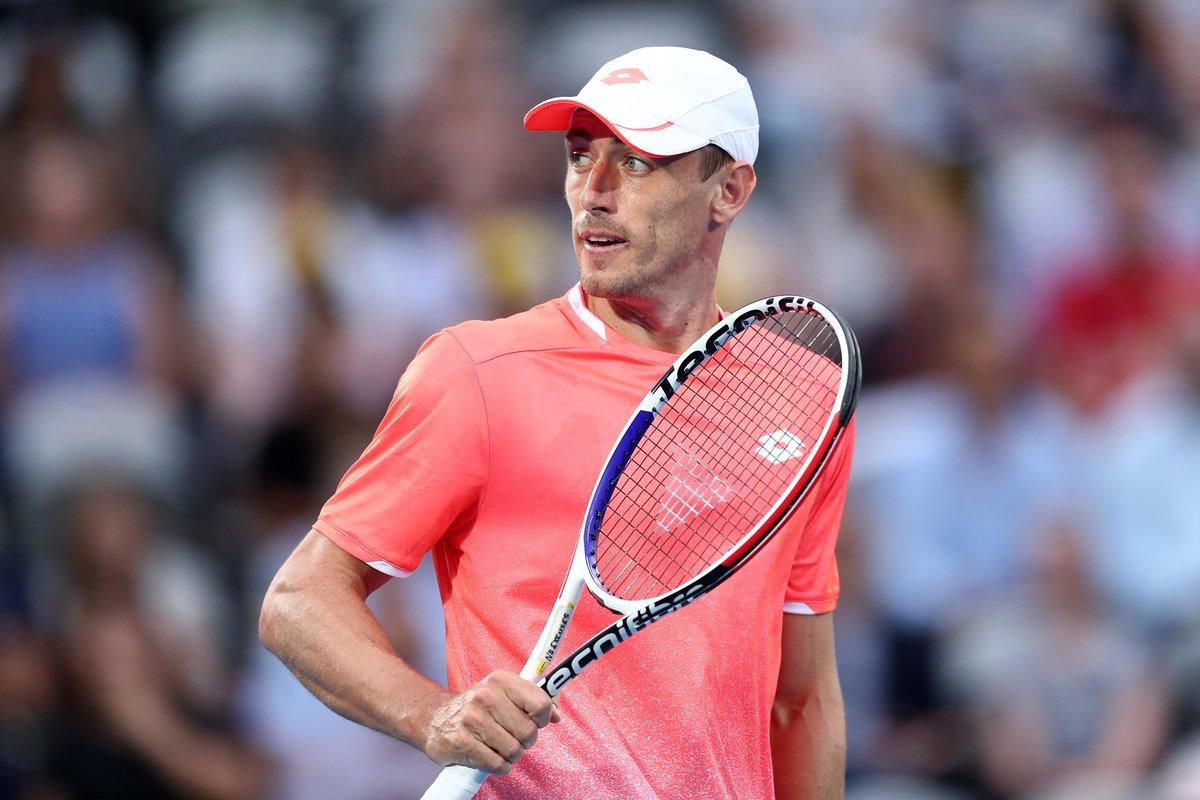 ATP Sydney- Day3: Millman e De Minaur avanzano, saluta Rublev
