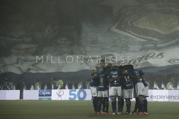 Millonarios tiene chances de ir a la Copa Sudamericana 2016