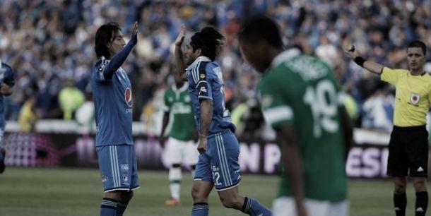 Millonarios - Deportivo Cali: Clásico para el infarto