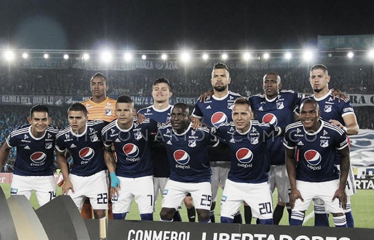 Análisis: victoria Millonarios vs Deportivo Lara