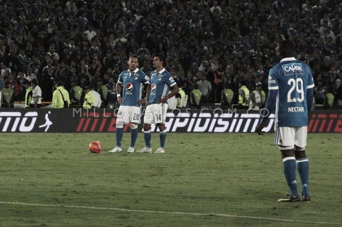 Los 'embajadores' ya conocen su horario para debutar en la Copa Águila 2017