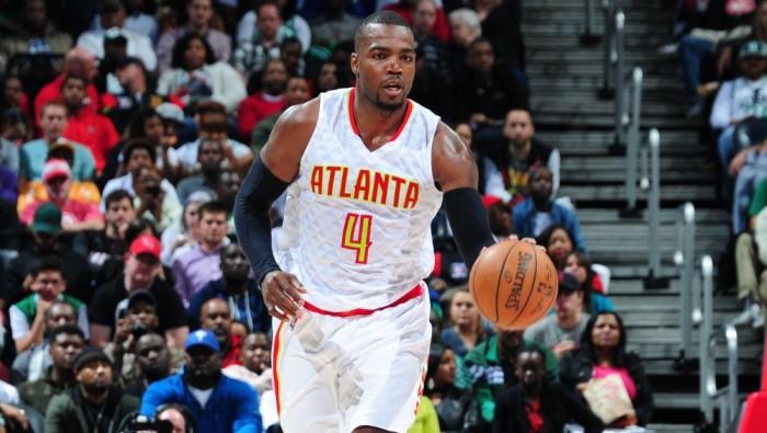 NBA - Millsap doma i Celtics: Atlanta vola verso il terzo posto (118-107)