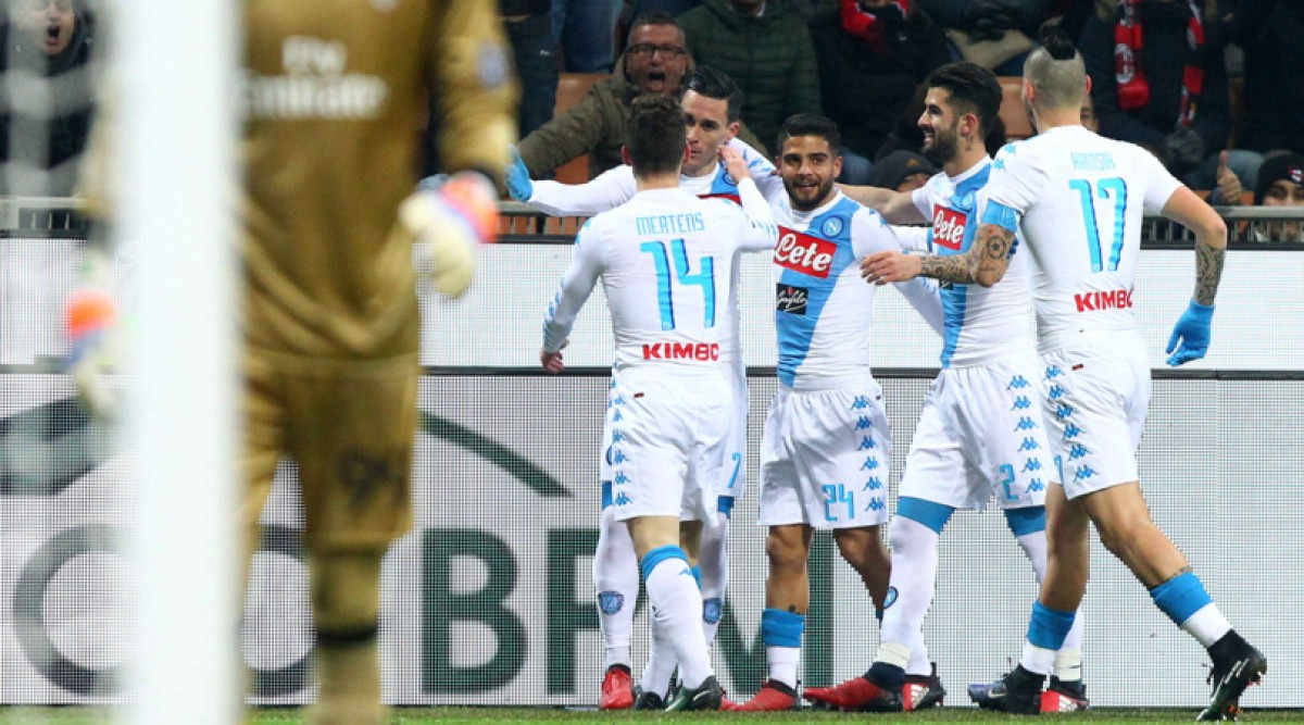 Napoli, l'ex Marino svela: