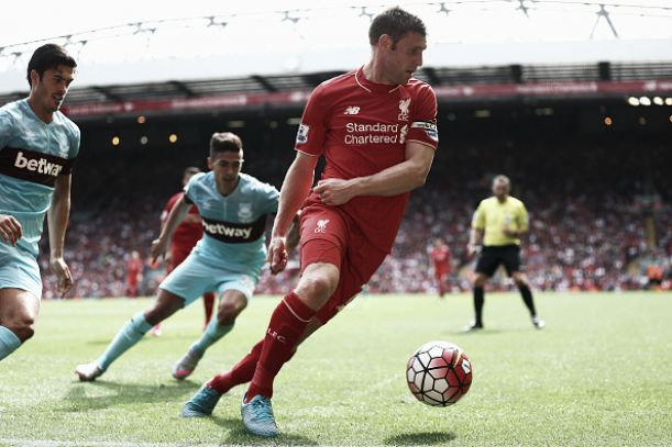 "Milner: ""Early West Ham goal gave them something to hang on to"""