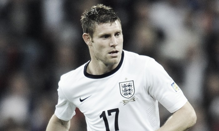 James Milner to captain England in Netherlands friendly