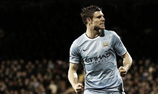 Player of the Month Milner believes title chase is possible