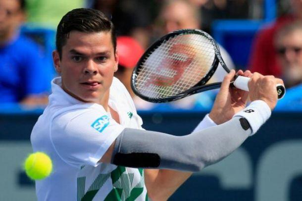 ATP San Pietroburgo, la finale è J.Sousa - Raonic