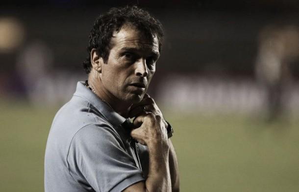 Milton Cruz revela papo com Osorio e afirma que teve sorte nas substituições