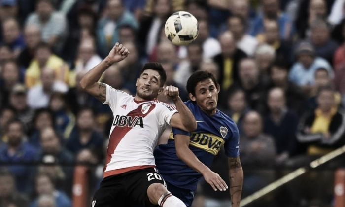 """Casco: """"Boca se metió muy atrás, nosotros hicimos todo para ganar"""""""