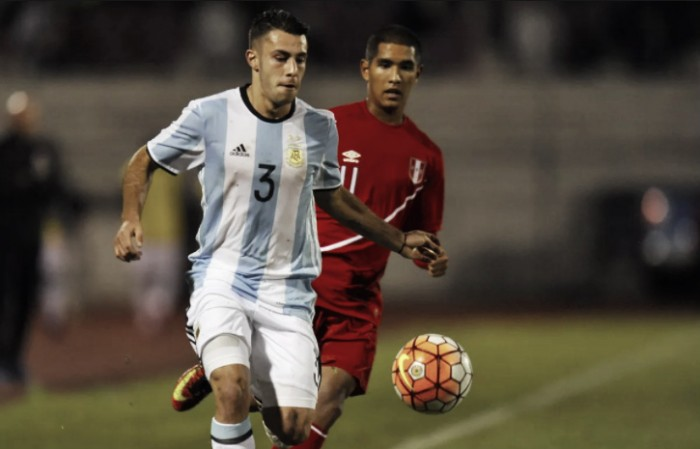 Columbus Crew SC sign Milton Valenzuela