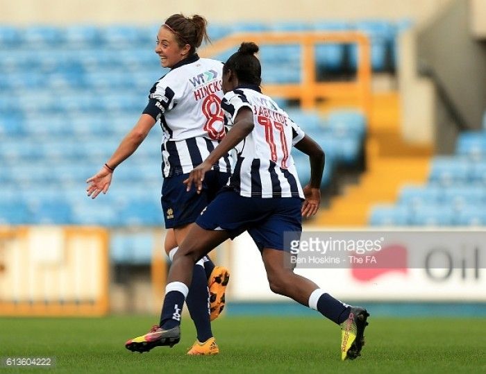 WSL 2 week 4 review: Millwall claim top spot
