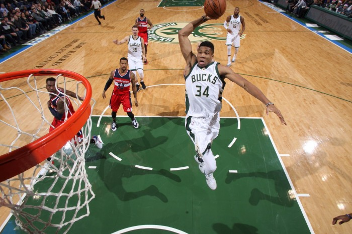 NBA - Pelicans di rimonta contro Miami, Milwaukee schianta i Wizards